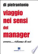 viaggio nei sensi del manager