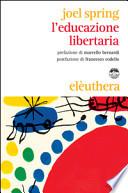 L'educazione libertaria