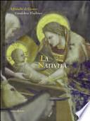 Affreschi di Giotto. La Natività
