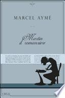 Martin il romanziere e altre storie fantastiche