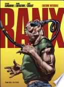 Ranx edizione integrale