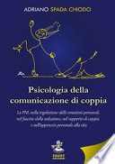 PSICOLOGIA DELLA COMUNICAZIONE DI COPPIA
