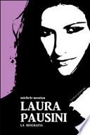 Laura Pausini la mia autobiografia