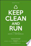 Keep clean and run. 1a edizione 2015 Aosta-Ventimiglia