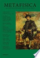 Metafisica. Quaderni della fondazione Giorgio e Isa de Chirico (2018)