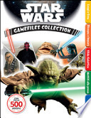 Star Wars. Gamefiles collection. Con adesivi
