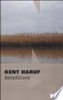 Benedizione. Trilogia della pianura
