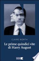 Le prime quindici vite di Harry August