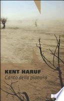 Canto della pianura. Trilogia della pianura Vol. 2