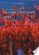 Annuario dei migliori vini italiani 2018