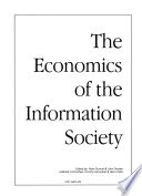 The Economics of the Information Society