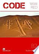 code red B2 STUDENT'S BOOK + WORKBOOK PLUS + CD