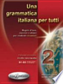 Una grammatica italiana per tutti