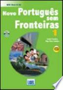 Novo portugues sem fronteiras