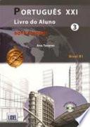 PORTUGUES XXI livro do aluno 3