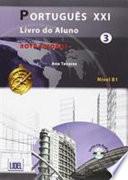 PORTUGUES XXI Caderno de Exercìcios 3