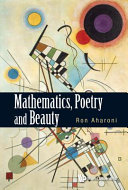 Book cover of Mathematics, poetry, and beauty
