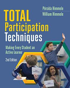 Cover of Total Participation Techniques book