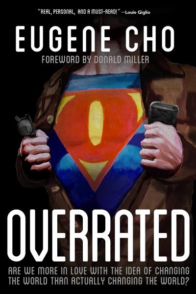 Overrated cover