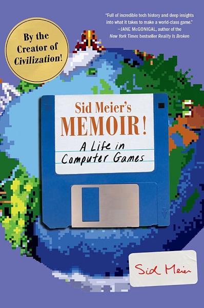 Sid Meier's Memoir! cover