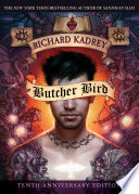 Butcher Bird image