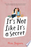 It's Not Like It's a Secret image