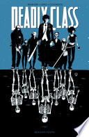 Deadly Class Vol. 1: Reagan Youth image