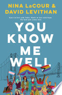 You Know Me Well image