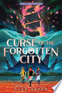 Curse of the Forgotten City image