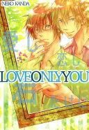 Love Only You (Yaoi / BL Manga) image