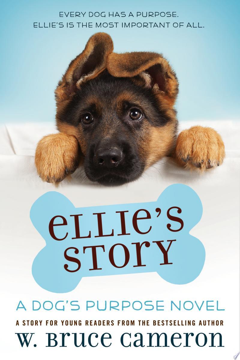 Ellie's Story banner backdrop