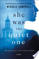She Was the Quiet One image