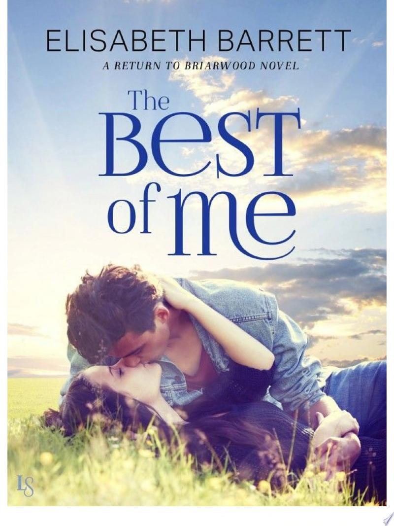 The Best of Me banner backdrop