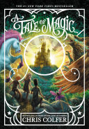 A Tale of Magic... image