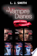 The Vampire Diaries: Stefan's Diaries Collection image