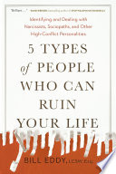 5 Types of People Who Can Ruin Your Life image