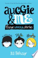 Auggie & Me: Three Wonder Stories image