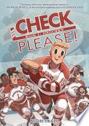 Check, Please! Book 1: # Hockey image