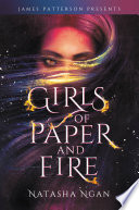 Girls of Paper and Fire image
