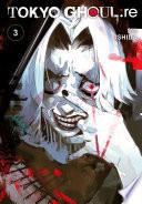 Tokyo Ghoul: re, Vol. 3 image