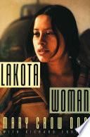 Lakota Woman image