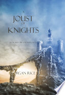 A Joust of Knights (Book #16 in the Sorcerer's Ring) image
