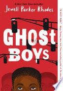 Ghost Boys image