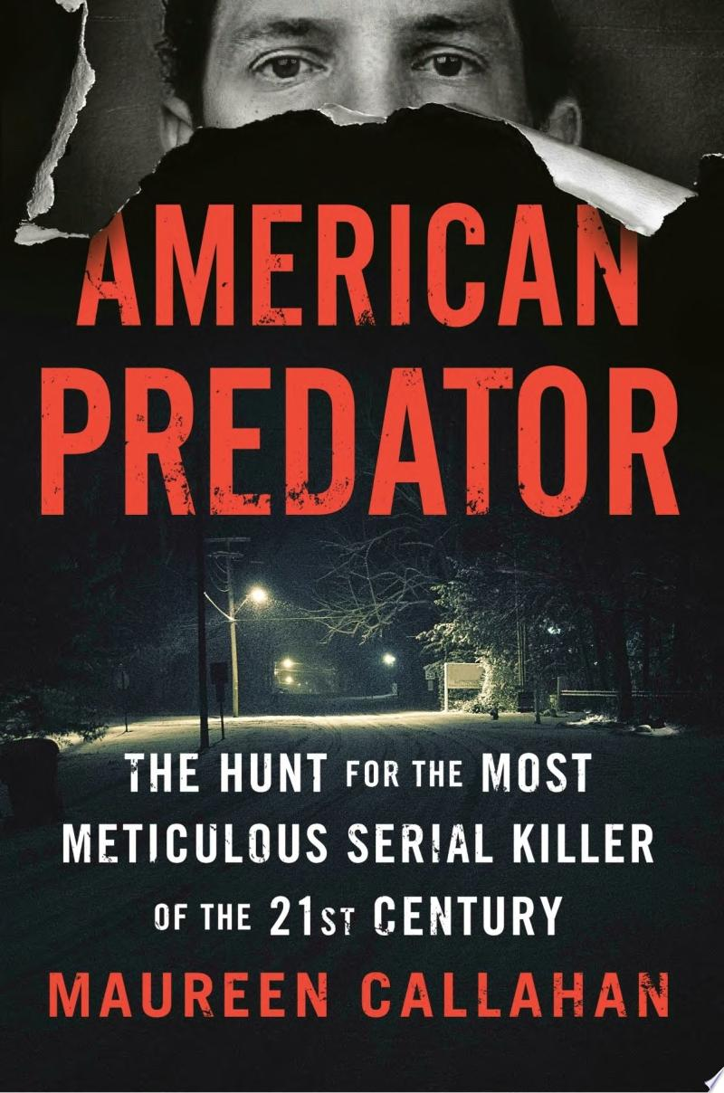 American Predator banner backdrop