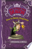 How to Train Your Dragon: How to Speak Dragonese image