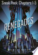 Renegades Chapter Sampler image