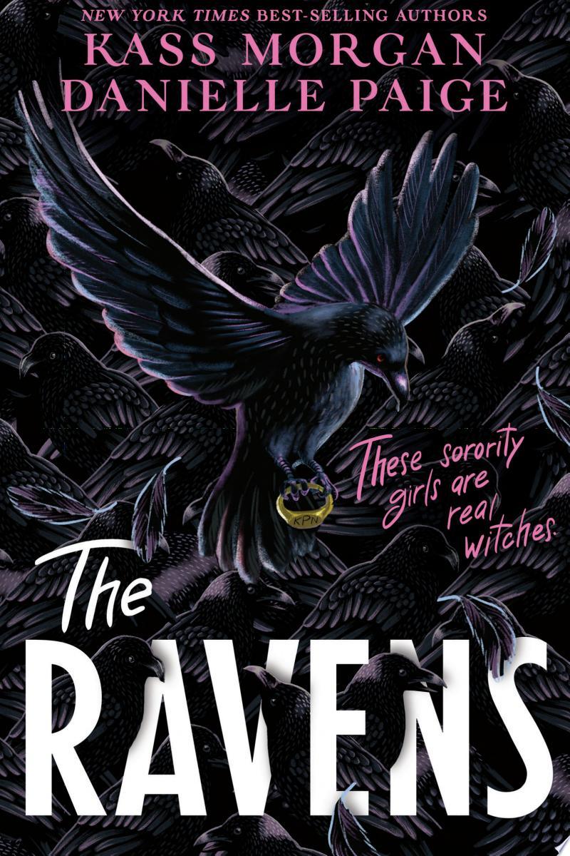 The Ravens banner backdrop