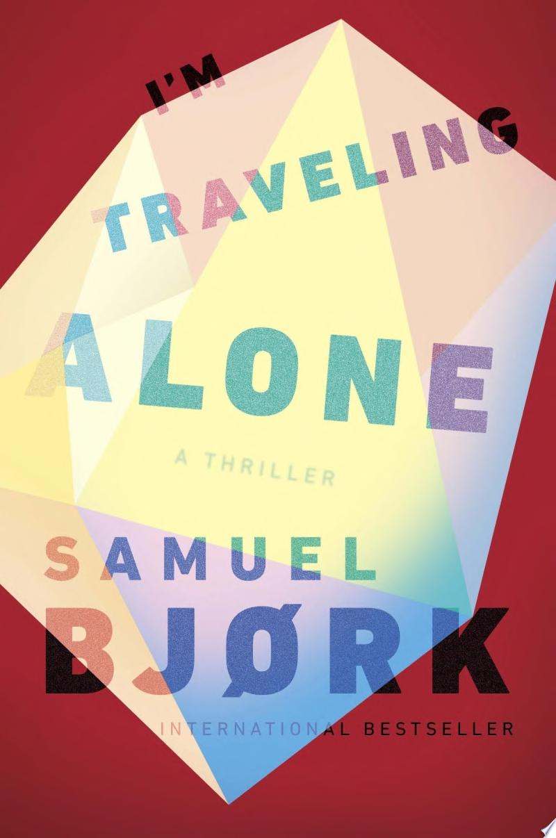 I'm Traveling Alone poster