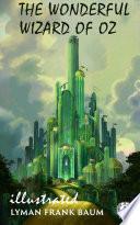 The Wonderful Wizard of Oz image