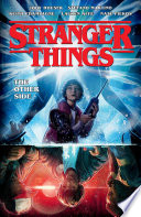 Stranger Things: The Other Side (Graphic Novel) image